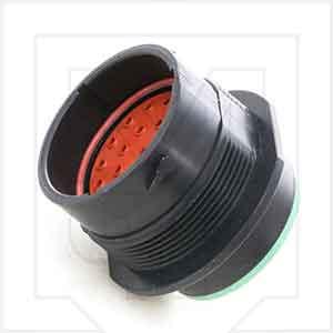 Deutsch HDP24-24-23PN Deutsch 23 Pin Male Plug