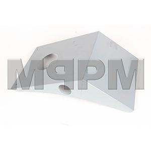 McNeilus BM Trailer Fender-LH