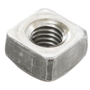 McNeilus 0120160 Square Nut for Drum Hatch Aftermarket Replacement