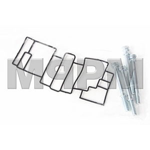 SMC BG-VFS5000-1 Bolt and Gasket Kit For VFS5000 Series Electric Over Air Valves