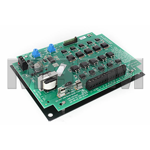 Coneco 1375083 Dust Collector Jet Pulse Timer Board - 10 Position 120V