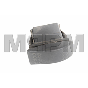 Housby H10194 Rocker Switch 3P MOM/MNTD