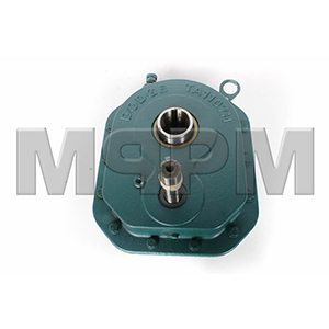 Dodge TA-1-107-H15 15:1 Turn Down Gear Reducer