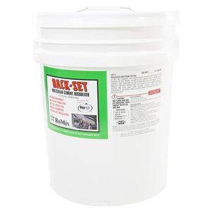 RoMix Back-Set 5 Gallon Pail