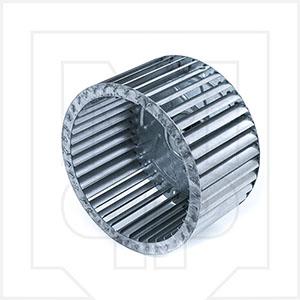 AirSource 3775 Blower Wheel