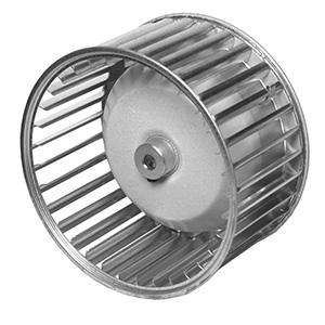 AutoCar UCB10769767 Blower Wheel