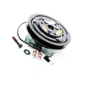 AirSource 75R0402 12 Volt Clutch with 19/32in Groove Width