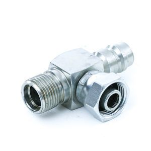 Euclid E-808445-8 Compressor Service Valve