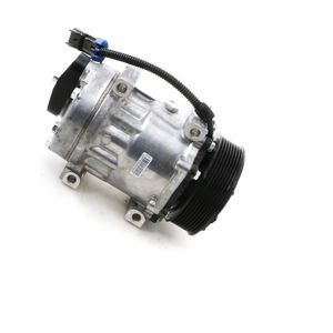 AirSource 75R84252 A/C Compressor with Clutch
