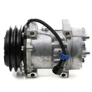 AirSource 75R84382 Air Conditioning Compressor