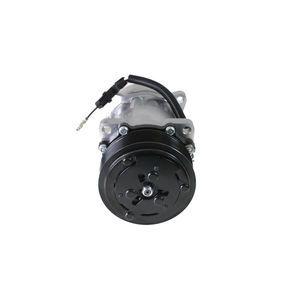 ACC Climate Control 08814223A Compressor A/C - Serpentine Belt