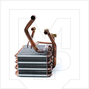 AirSource 6663 Tube-Fin Evaporator Coil