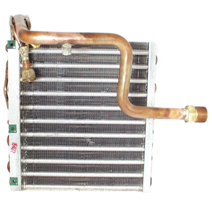 AirSource 6662 A/C Evaporator Aftermarket Replacement