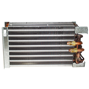 Behr Hella Service 351336261 Evaporator Assembly
