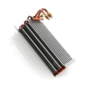 AirSource 6601 Tube-Fin Evaporator Coil