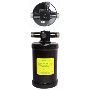 AutoCar UCB02910033432 Receiver Drier