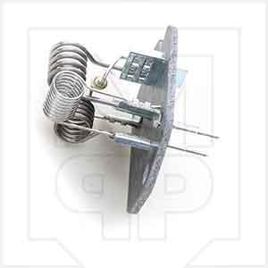 AirSource 1223 Resistor