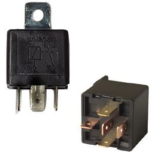 AirSource 1220 12 Volt 3 Speed Resistor