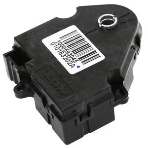 AirSource 2378 12 Volt 2 Pin Electric Heater Valve Actuator