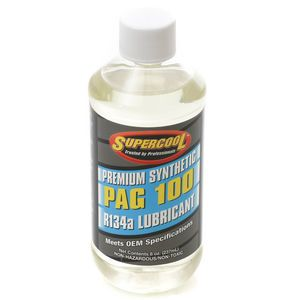 AirSource 8206 Pag 100 8oz Oil