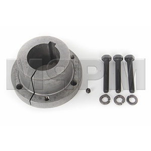C and W HB020 SK 1.6875in Dust Collector Blower Hub