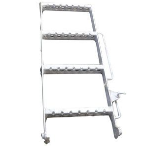 McNeilus 1270132 Lower Ladder