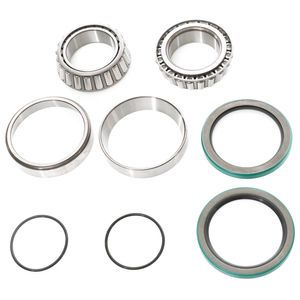 London MD-32123-00BK Drum Roller Bearing and Seal Kit