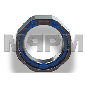 BWP-NSI M-1996 Trailer Axle Nut