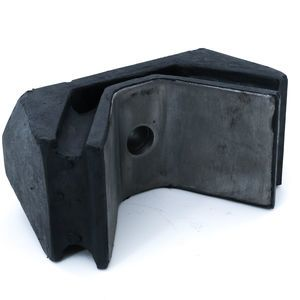 Automann M17445 Rear Engine Motor Mount Insulator - Snubber
