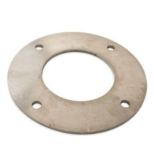 Wam XKF.101 Counter Flange for 4in Pinch Valve VM