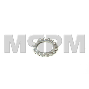 Schwing 30305068 Washer - Serrated, M 12 Din 6798-Ext