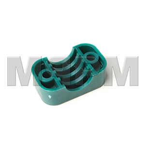 Schwing 30307547 Clamp - Stauff, Plastic 3/4