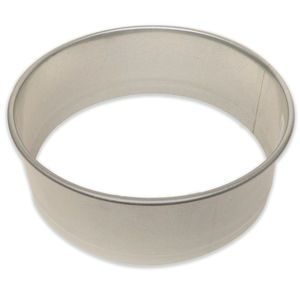 Nordfab 3282-1400-10000 14in Hose Adapter Galvanized Steel