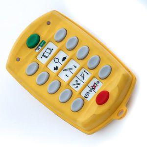 London MB-42065 Omnex Radio Transmitter, T110