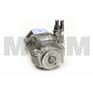 Bosch Rexroth R910960393 Piston Pump