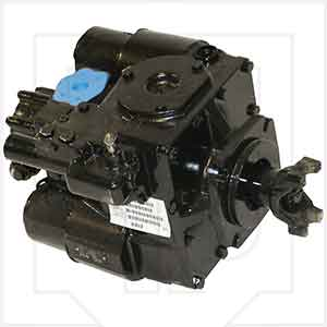 Eaton 5423-554 Pump-CW Standard 1-1/2 Shaft
