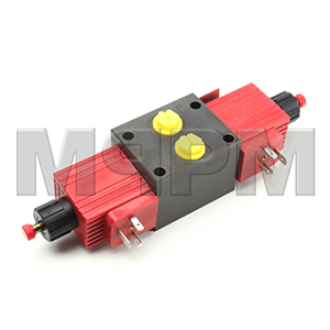 McNeilus Bankable Directional Control Valve Aftermarket Replacement