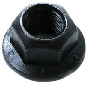Flanged Lock Nut 1/2-20