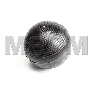 Legend 111-276 Float Valve Ball - Plastic - 3/8-16 Thread - 8in Diameter