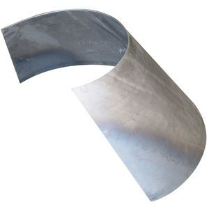 McNeilus 0155140Liner Hopper Body Liner Aftermarket Replacement
