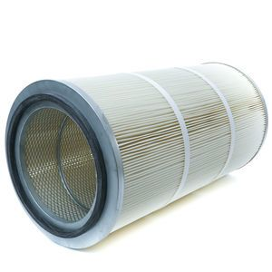 Apel Filters 22611 26in x 13in SpunBond Dust Collector Filter Media