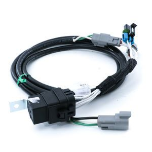 ConTech 715154 Relay with Harness for 740010 ASA Oil Coolers