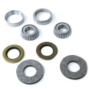 Kimble S15-000F-00-BK Drum Roller Bearing and Seal Kit