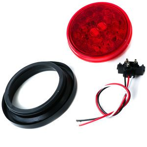 Automann 571.LD40R39-K Red LED Light 4.0 STT Kit