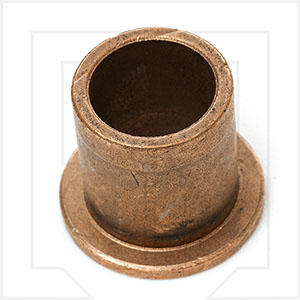 Housby H12117 Flange Sleeve Bushing
