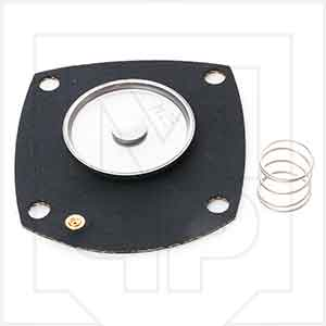 C and W SO030 Diaphragm Kit