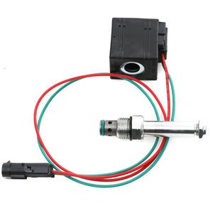 Continental 90232100-NO Cartridge Valve with Coil