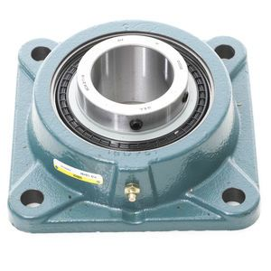 Dodge 124081 Flange-Mount Ball Bearing Unit