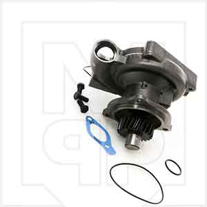 Abex FP-4955708 1in Short Shaft Water Pump
