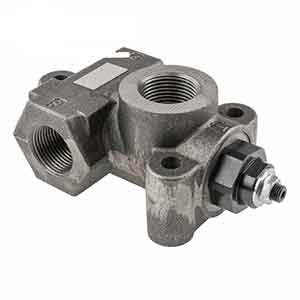 Buyers HRV10018 INLINE RELIEF VALVE 3/4